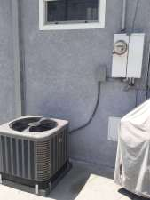 Rheem Condenser Installation