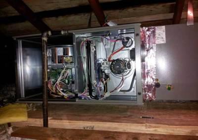 Horizontal furnace repair in La Mirada CA