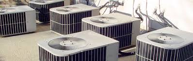 Commercial Condenser Units