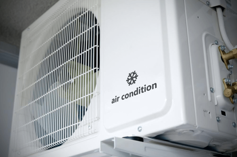 Prevention of Air Conditioner Breakdown During Summers