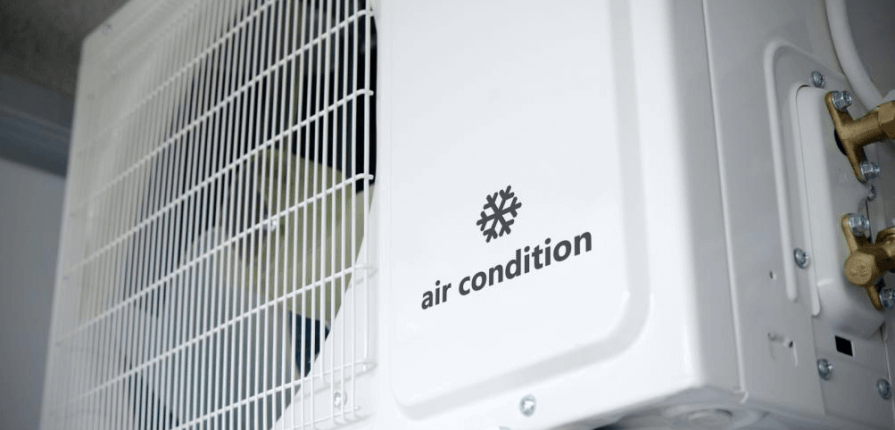 Prevent an A/C breakdown for the Summer