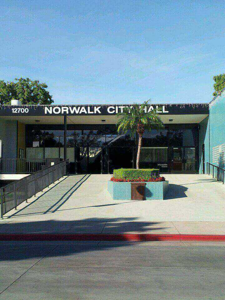 Norwalk City Hall