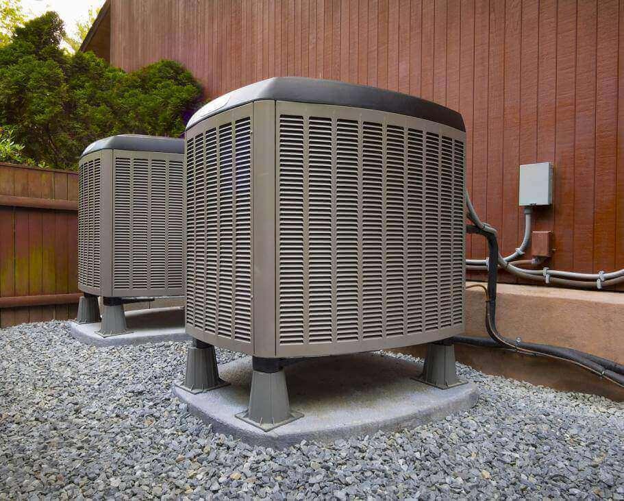 Split Air Conditioning