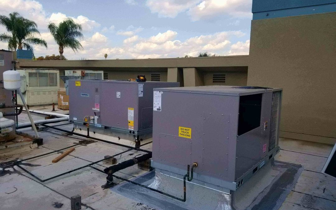How Often Does Your Building Require Commercial HVAC Maintenance?