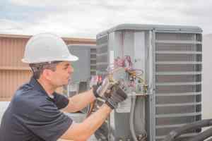 AC repair in Santa Fe Springs