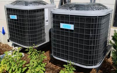 The Most Common HVAC Problems