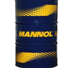 10w40 Mannol 60 liter voor €120,-