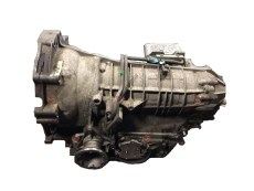 Automatic Tiptronic gearbox A87.01 (2,7L)