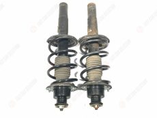 Pair of front shock absorbers (2.5L)