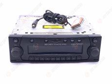 Poste Radio Becker GPS Traffic Pro