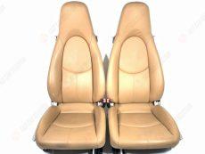 Paire sièges avants Beige