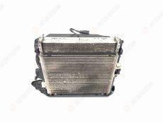 Pack radiateurs ventilateur avant gauche