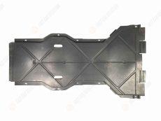 Plastique sous chassis central