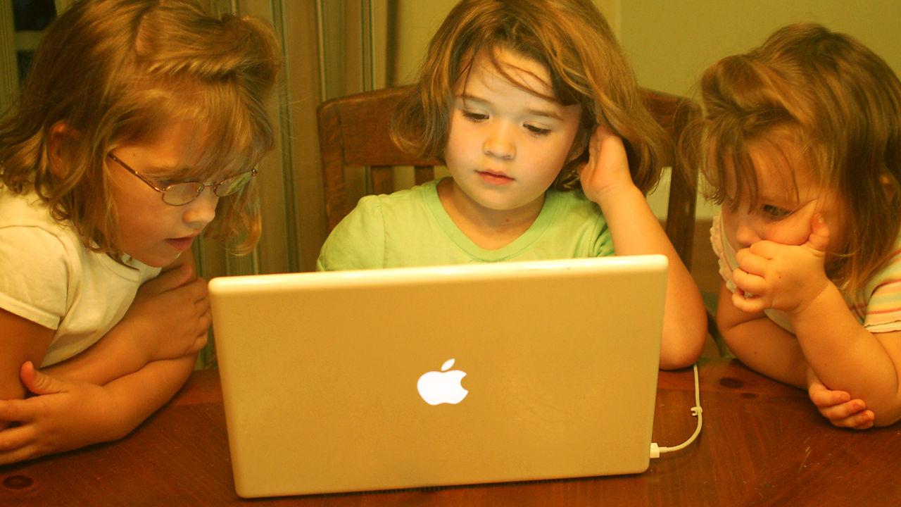 Computer Kids, Erik Hersman via Flickr