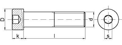 DIN 912 HSW-Fabryka Elementów Złącznych FASTEC Sp. z o.o.