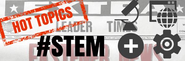 Hot Topics for 2015 | STEM