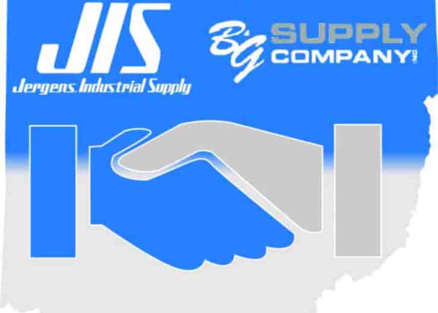 JIS, Division of Jergens, Inc. Purchases Assets of B&G Supply