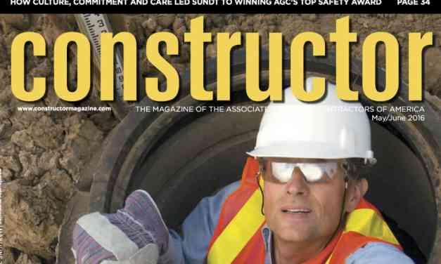 Constructor, May/June 2016