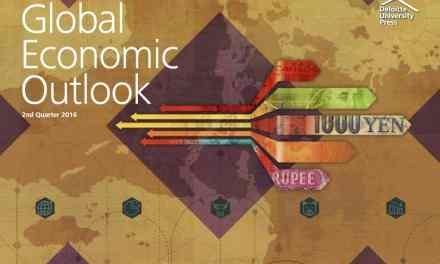 Global Economic Outlook Q2 2016
