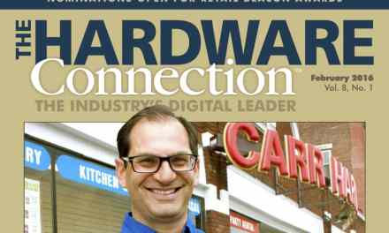 The Hardware Connection, February 2016