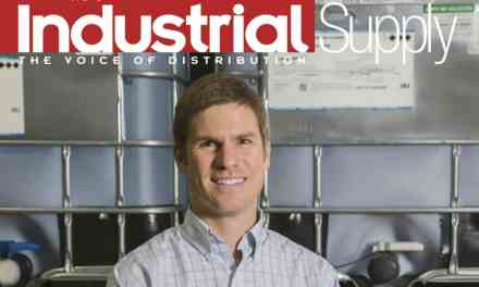 Industrial Supply, May/June 2016