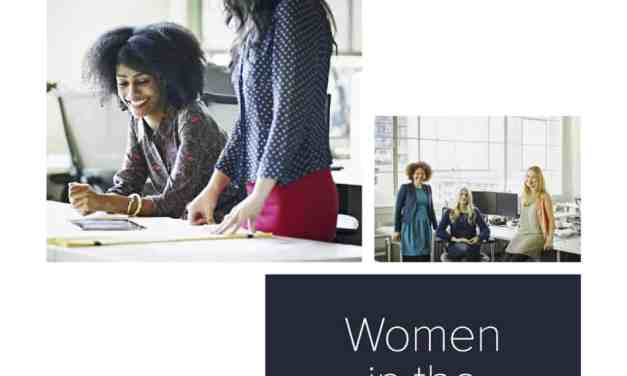 Women in the Workplace 2015