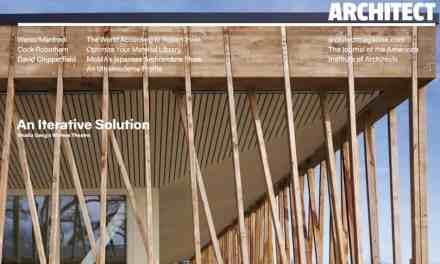 ARCHITECT, April 2016