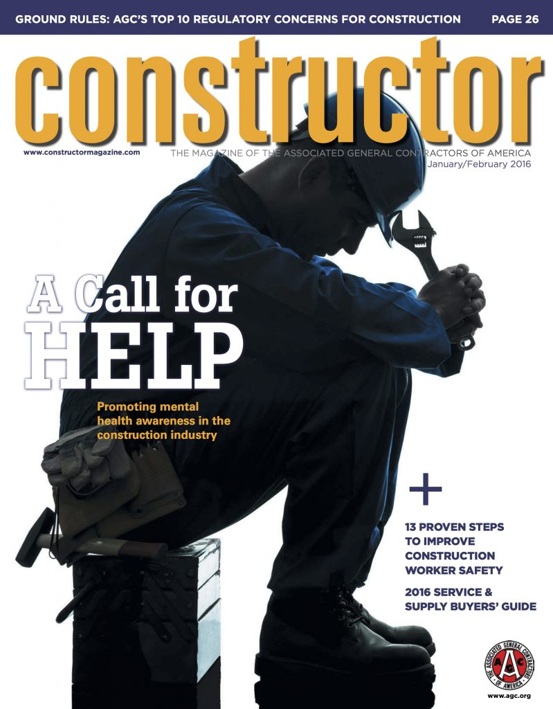 constructor magazine cover january february 2016