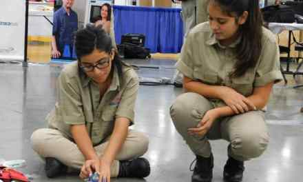 Stratasys and SME Help Students Prepare for STEM Careers at Skills USA