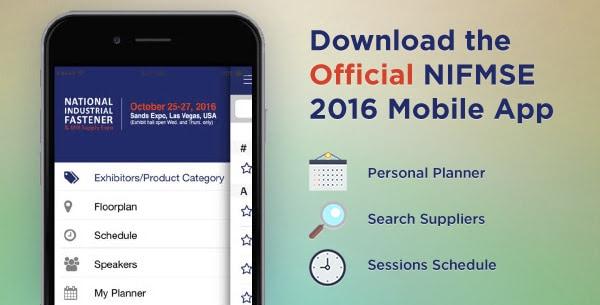 NIFMSE fastener-show-app