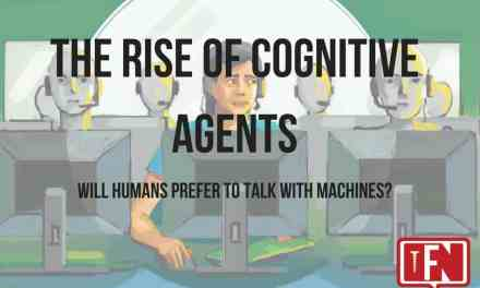 The Rise of Cognitive Agents
