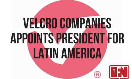 Velcro Companies Appoints President for Latin America