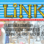 Fastener Company Acquisitions Completed During the First Half of 2016