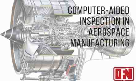 Computer-Aided Inspection in Aerospace Manufacturing