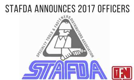 STAFDA Announces 2017 Officers