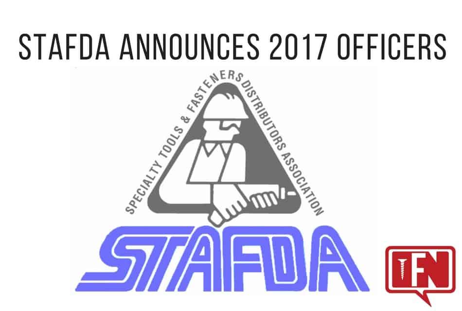 STAFDA Announces 2017 Officers