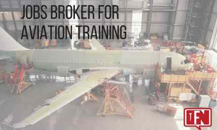 Jobs Broker for Aviation Training