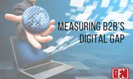 Measuring B2B's Digital Gap
