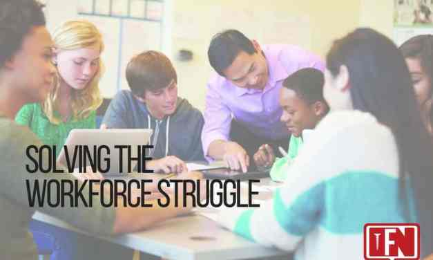 Solving the Workforce Struggle