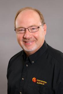 Loren O'Brien B&F Fastener Supply CEO