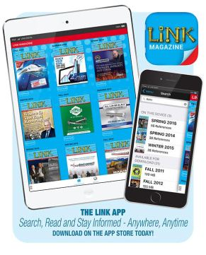 Link Magazine App fasteners