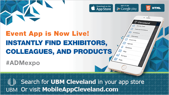 Advanced Design and Manufacturing Cleveland app