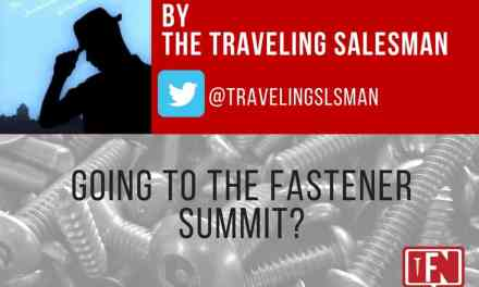 Going to The Fastener Summit?
