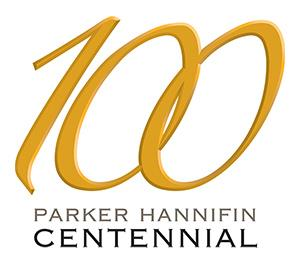Parker Hannifin Celebrates 100 Years
