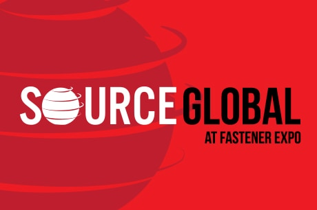 SOURCEGLOBAL AT FASTENER