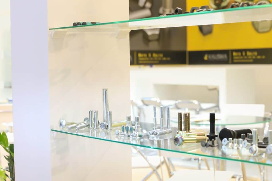Fastener Fair Stuttgart 2017 Ends with Positive Results