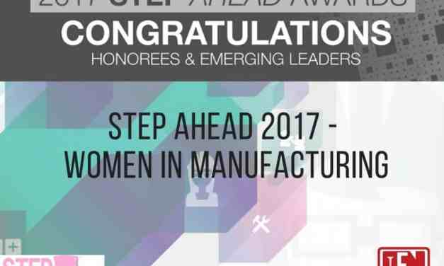 STEP Ahead 2017 – Women in Manufacturing