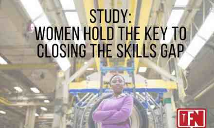 Study: Women Hold The Key To Closing The Skills Gap