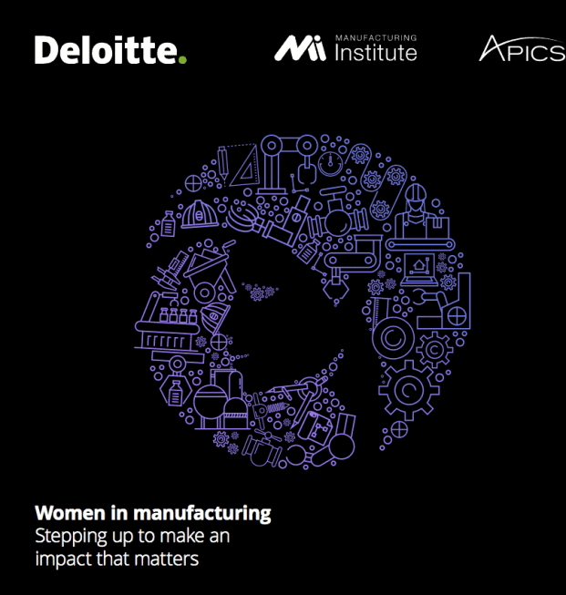 Women in manufacturing Stepping up to make an impact that matters