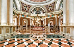 Venetian & Palazzo Resorts